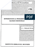 Nedoncelle. introdução ao seu pensamento.pdf
