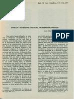 spinoza y  Schelling y el problma metafisico.pdf