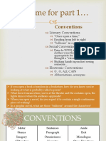 4.Conventions and Genre.pptx