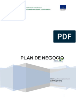 Plan de Negocio 2015