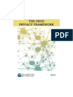 Oecd Privacy Framework