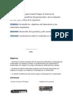 informe FISICA 3