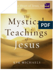 2013_vol.1_The Mystical Teachings of Jesus