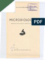 Microbiologie