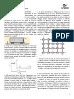p3 Física IV Lista de Exercicios Atualizada