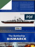 Anatomy of the Ship - The Battleship Bismarck.pdf