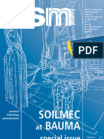 ERKE Group, Soilmec Journal - Bauma China Özel Bülteni 2010