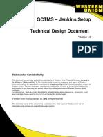 Jenkins Setup TDD