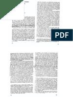 Berger y Luckman. La Construcción Social de La Realidad. Cap. 2 (66-134) Cap 3 (164-204)