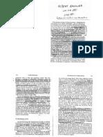 Bandura,A. Teoría Del Aprendizaje Social. Cap.4y6