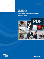Optimize Eam With Imro a 0212