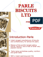 Research PARLE market.ppt