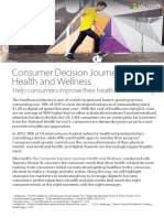CDJ Health and Wellness White Paper