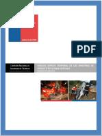 Analisis Espacio Temporal Evolucion Siniestros GS 2009 2013
