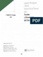 06081073 ASTRUC - TRUFFAUT Textos y Manifiestos Del Cine