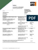 MULTIANALIZADOR 152 3-038-R022 - AAA12574000