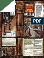 Mini Gangs Casual Quickstart Guide
