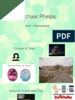 phelps michael - unit 1 assessment