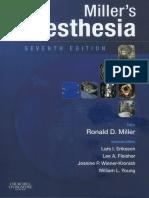 Анестезия Миллера