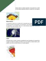 Subsistemas, metereológicos, capas, minerales.docx