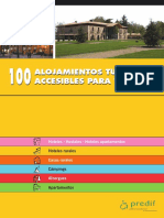 100 Hoteles Accesibles Para Todos
