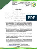 DECRETO 032 Cierre de vía.pdf