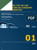 PPT Impacto Del IPC
