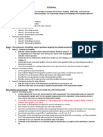 IA Guidelines