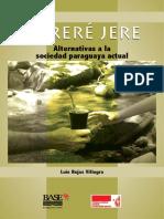 Terere Jere - Luis Rojas Villagra - Ano 2015 - Portalguarani