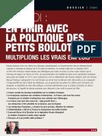 Société civile N°121 Emploi petits boulots.pdf