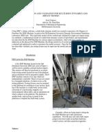 Tedesco, Scott - Research Paper