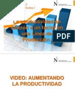 IM1 Sesión 2 - Productividad