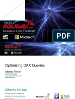 Alberto Ferrari_Optimizing DAX Queries