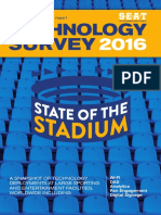 2016 State of the Stadium
