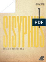 Sisyphus – Journal of Education | Vol 5, Issue 1