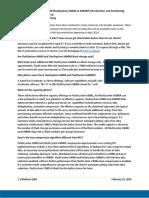 2016-04-08 FlashSystem Preview Webinar Questions
