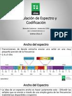 06-Modulacion y Codificación de Espectro