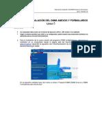 Manual de Instalación Del SRI-DIMMFormularios Linux
