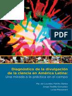 Diagnóstico de La Divulgación de La Ciencia en América Latina