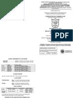 CDTC agility trial premium - 10/22-24/10