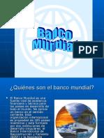 Banco-mundial (1)Ppt Profe