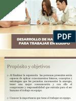 DESARROLLO DE HABILIDADES PARA TRABAJAR EN EQUIPO.pptx