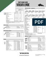 l 90 e Parts Range Guide