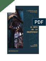 123654Najmanovich Denise - La Construccion Colectiva de La Experiencia I - El Mito de La Objetividad
