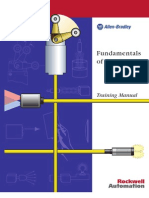 (eBook - PDF - Engineering) Allen Bradley Fundamentals of Sensing