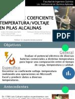 CoefTemperatura