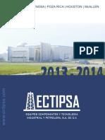 Ectipsa Catalog