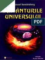 Paminturile Universului - Emanuel Swedemborg