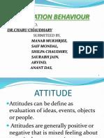 Organisation Behaviour (PPT)