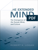 Robert K. Logan the Extended Mind the Emergence of Language, The Human Mind, And Culture Toronto Studies in Semiotics and Communication